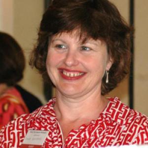 River City Express Network Member Spotlight: Diana Plasberg