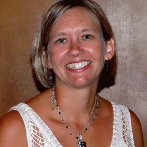 Member Spotlight: Elizabeth Ringas