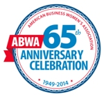 65th Anniversary American Business Women's Association 2014