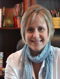 Jeanne Willson, Markbeech Marketing