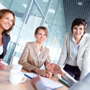 Member Roundtable (topic: blogging) - November 11th