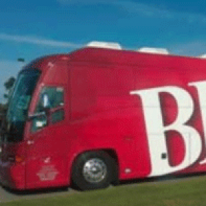 BB&T and RCEN present...Business on the Bus - May 17, 9am