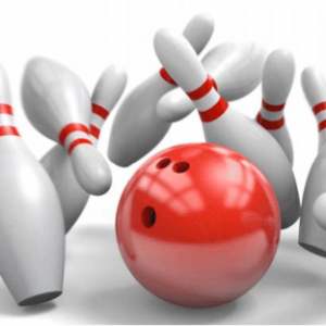 RCEN Social & Fundraiser: Let's Go Bowling! - Sat. June 9, 10am-12pm